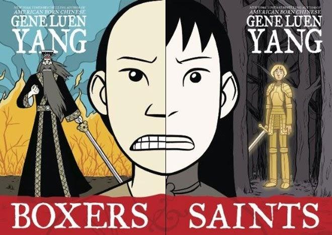 boxers saints yang