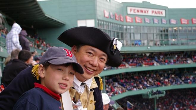 Henry&son